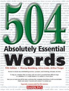 دانلود کتاب 504 فارسی